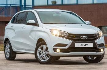 АвтоВАЗ представил самую роскошную версию XRay