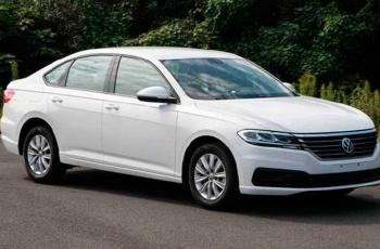 VW готовит к премьере новый седан, похожий на предстоящую Jetta
