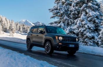 Подробности о маленьком внедорожнике Jeep раскроют летом