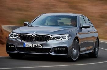 За «пятерками» – в Беларусь. BMW 5 Series у нас продают дешевле, чем в России