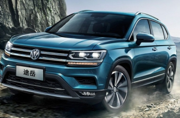 VW начнет собирать свой самый дешевый кросс в России в 2020 году