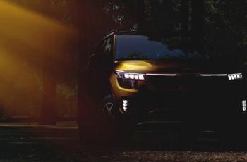 Kia готовит соперника Hyundai Creta в новой версии