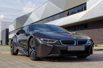 BMW официально подтвердил, что выпуск i8 прекратится весной