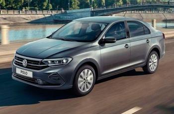 Volkswagen показал, каким стал новый Polo для Беларуси