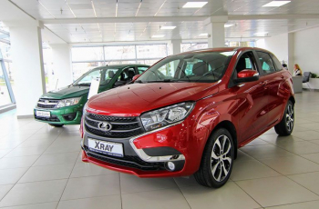 АвтоВАЗ намекнул на возможное подорожание автомобилей Lada